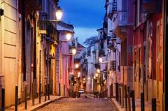 Lisbon at 6:00 A.M. (german_long) Tags: lisboa lisbon portugal