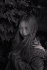 Are you OK? (chinese johnny) Tags: blackandwhite bw beautifulgirl beautiful beauty chinese canon7d chinadoll chinesegirl chinagirl monochrome moody emotive windy photoshoot portrait longhair location hair girl lyrics davidbowie sevenyearsintibet