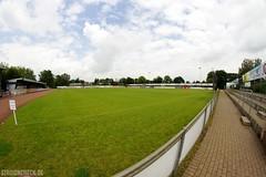 Stadion Laumeskamp, Delbrücker SC 02