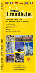 5804 PR Trondheim 2007. Historically Kaupangen Nidaros and Trondhjem (Morton1905) Tags: 5804 pr trondheim 2007 historically kaupangen nidaros trondhjem