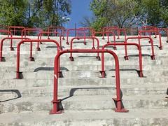 CSKA Sofia (Peter R Miles) Tags: cska sofia balgarska armija stadion stadium bulgaria