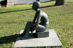 Boitzenburger Land IMG_2559 (nb-hjwmpa) Tags: boitzenburg skulptur uckermark markbrandenburg
