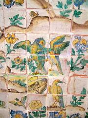 Oratorio del Sabato a Casa Professa: dettaglio del pavimento originale (costagar51) Tags: palermo sicilia sicily italia italy arte storia anticando