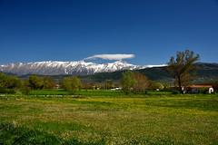 #Làquila (urbanifausto) Tags: italia paesaggi natura vegetazione