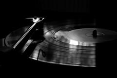 turn turn turn (ELECTROLITE photography) Tags: turnturnturn turn record recordplayer turntable schallplatte lp vinyl moving plattenspieler blackandwhite blackwhite bw black white sw schwarzweiss schwarz weiss monochrome einfarbig noiretblanc noirblanc noir blanc electrolitephotography electrolite
