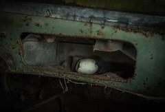 DSC_4323 (Foto-Runner) Tags: urvbex lost decay abandonné épaves car voitures ferme