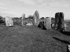 P1090963 Cashel yn Ard, isle of man (7) (archaeologist_d) Tags: isleofman chamberedtomb neolithic 2000bc fabulous cashelynard archaeologicalruin archaeologicalsite