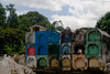 Coban.40.jpg (Jeremy Caney (previously Tyrven)) Tags: guatemala graveyards inland travel centralamerica lowlands tombstones cemetaries coban central
