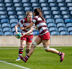 Murrayfield Wanderers Ladies V Jordanhill-Hillhead  BT Final 1-211 (photosportsman) Tags: murrayfield wanderers ladies rugby bt final april 2017 jordanhill hillhead edinburgh scotland sport