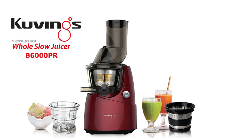 The World's Best Photos of juicer - Flickr Hive Mind