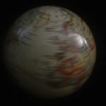 a turned globe HMM! thumbnail