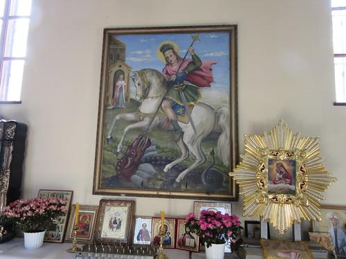 23.04.2017 Św. Patrona Harcerzy