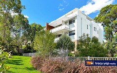 43/16-22 Dumaresq Street, Gordon NSW