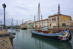 Cesenatico, Italy (Ineke Klaassen) Tags: cesenatico harbour haven emiliaromagna forlìcesena boat boats harbours idilliaco idyllic beautiful amazing places place marina jachthaven museodellamarineria museumboot colourful sony sonyimages sonya6000 sonyilce6000 photography seasideresort porto puerto port harbor alpha ilce fotografie fotografia sailing zeilboot zoomnl 25faves italy italië italia itàlia italie italien italian ita it mirrorless 1650mm 1000views 30faves inekeklaassen 1500views 35faves 1750views 1800views