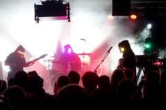 Shobaleader One @ Trondheim Jazzfest (stein.mortensholm) Tags: music concert festival jazzfest shobaleaderone