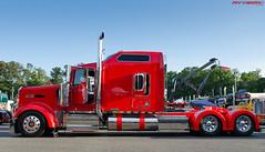 Kenworth (luisnieves1) Tags: truck kenworth semitruck