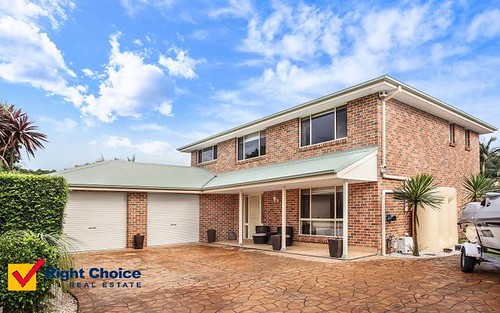 17 Darling Mills Road, Albion Park NSW