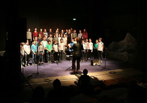 Digitale Chorale11