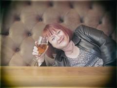 52 Weeks - Week 18 - Slater's Bar (World of Izon) Tags: beer bar wolverhampton selfportrait 52weekproject glass