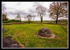 Duffield Castle (veggiesosage) Tags: derbyshire aficionados gx20 nationaltrust sigma1020mmf456dc duffield castle