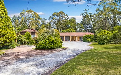 8 Greyleaves Avenue, Burradoo NSW