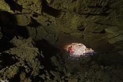 Entrée de la Grotte-perte du Pré de la Mare  - Bartherans (francky25) Tags: entrée de la grotteperte du pré mare bartherans franchecomté doubs
