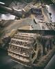 5894 (gcu_sketcher) Tags: xpro1 xf1024 bovington tankmuseum tigerday tigerii kingtiger analogefexpro henschelturret