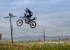 Race Track (wei_anthony) Tags: 408mx motocycle racetrack