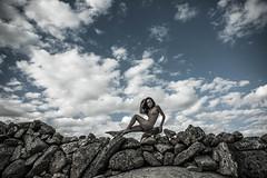 Stone Wall (migajiro) Tags: 2017 alpha900 eva migajiro sony arteevents
