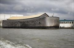 Дордрехт, Голландия, Ноев ковчег (zzuka) Tags: дордрехт голландия dordrecht netherlands