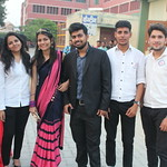 "Farewell Party-2017 <a style=""margin-left:10px; font-size:0.8em;"" href=""http://www.flickr.com/photos/129804541@N03/34418574211/"" target=""_blank"">@flickr</a>"