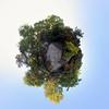 lil japanese world (l3ooni) Tags: japangarten karlsruhe littleplanet panorama 360 kugelpanorama 8mm fisheye twisterpromini bilora bushmanpanoramic gobi garden l3 l3ooni boni