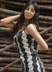 South Actress SANJJANAA Hot Exclusive Sexy Photos Set-25 (66)