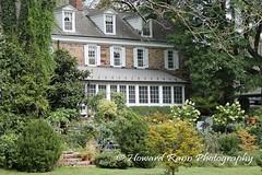 Hortulus Farms  (223) (Framemaker 2014) Tags: hortulus farm garden estate wrightstown pennsylvania bucks county united states america