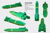 "LS344 ""Julia III"" (mediocrelego) Tags: lego space ship microscale micro spaceship scifi moc"