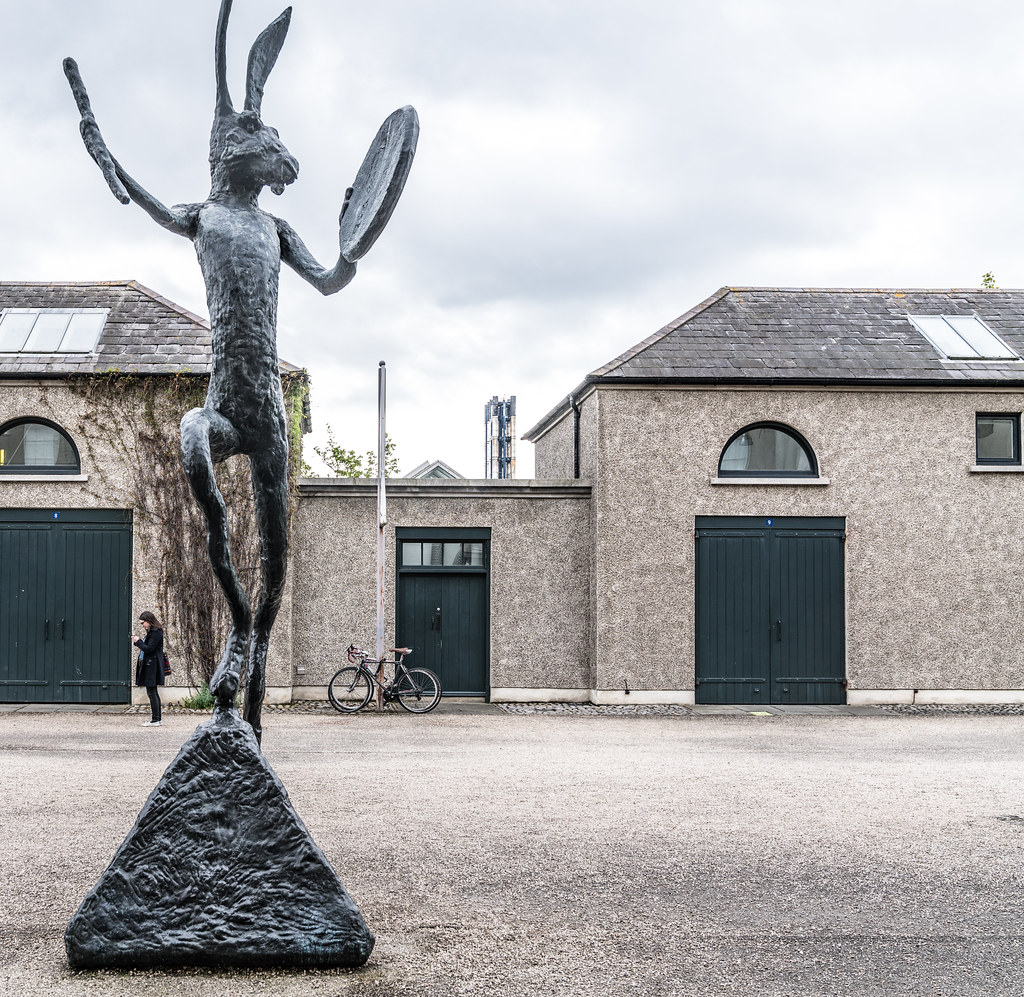 IRISH MUSEUM OF MODERN ART IN DUBLIN [ 13 MAY 2017]-128232