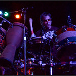 Mickey Hart Band - Roseland Theater - Portland, OR - 08/02/13