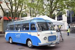 Setra S6 (Alexandre Prévot) Tags: bus autobus autobús car buses busses nancy lorraine france 54 54000 transport
