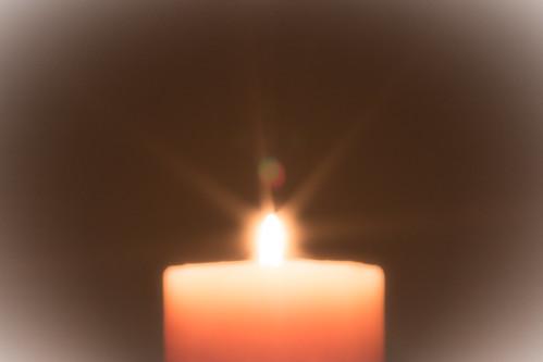 Spiritual Candlelight