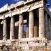 Athens: Acropolis Parthenon