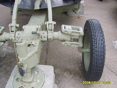 "37mm Anti-aircraft gun 4 • <a style=""font-size:0.8em;"" href=""http://www.flickr.com/photos/81723459@N04/34519357031/"" target=""_blank"">View on Flickr</a>"