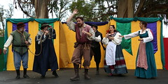 Shakespeare's Comedy of Errors (beppesabatini) Tags: carnevalefantastico2017 carnevalefantastico bluerockspringspark vallejo california renaissancefairs italianrenaissance avalonthemedevents historicalrecreation wwwcarnevalefantasticocom