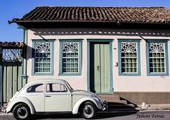 Casa da Saudade - Santa Luzia - Minas Gerais - Brasil (Juliene Ferraz Lomasso Fotografias) Tags: cerâmica decoration decoração mazzotti quadroenfeite red vermelho