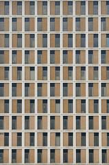 Midwest, Summer 2016 (A.D. Modlin) Tags: curtainwall precastconcrete