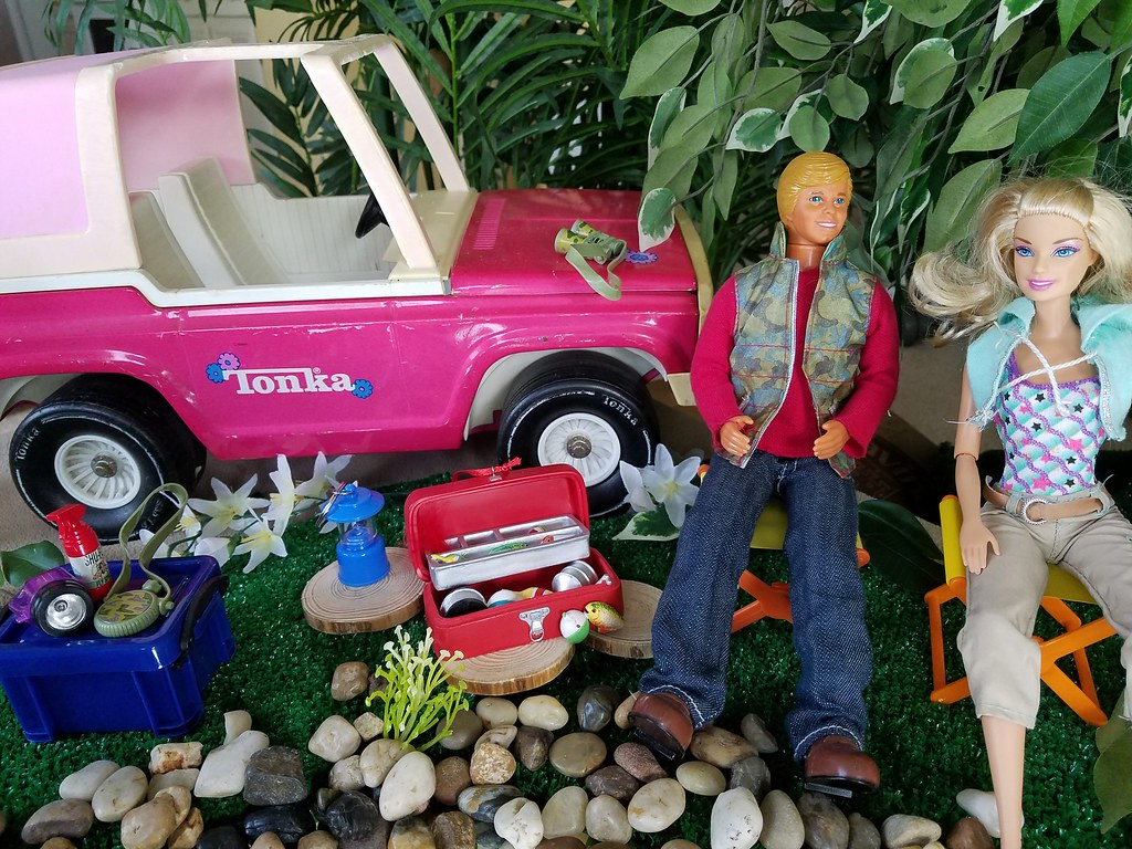 The World S Best Photos Of 80s And Barbie Flickr Hive Mind