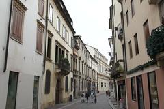 Vicenza, Italy, May 2017