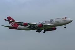 Virgin Atlantic / B744 / G-VROS / EGKK 08R (_Wouter Cooremans) Tags: egkk gatwick gatwickairport lgw spotting spotter avgeek aviation airplanespotting virgin atlantic b744 gvros 08r virginatlantic