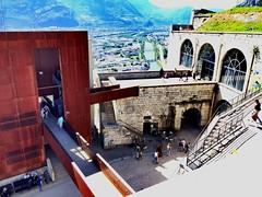 Grenoble ~ #Grenoble #RhôneAlps (Ben Moeller-Gaa) Tags: grenoble rhônealps