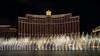 Bellagio Fountains - Las Vegas, NV (Christopher J May) Tags: ai'ed nonai nikonnikkor24mmf28 nikond600 explored explore evening night water fountain bellagio nv nevada lasvegas