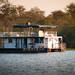Houseboat KF 790